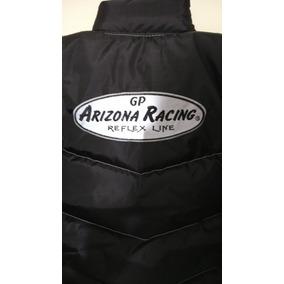 Jaqueta Arizona Racing Refletiva - Tamanho G