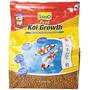 Tetrapond Koi Crecimiento De Alimentos, 4,85 Lb.