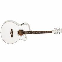 Guitarra Acústica Corte Custom Parquer Gac109mcvw