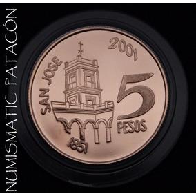 Moneda Argentina Oro - 200 Nacimiento Urquiza - Envío Gratis