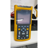 Osciloscópio Digital Portátil Fluke-123 20 Mhz