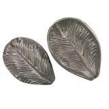 Frisador Eva Em Aluminio - Tulipa Grande