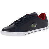 Tennis Hombre Nike Lacoste Grad Vulc Ts Casual Fashion