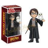 Muñeco Rock Candy Harry Potter Modelo Harry Potter En Caja