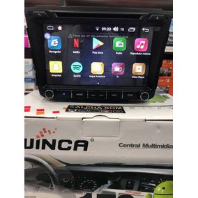 Central Multimidia Hyundai Creta 2017/2018 Android 6.0 4k