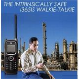 Radio Nextel I365 I365is Fm Intrinsic Safety Supplement Is