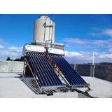 Servicio De Instalación Calentador Solar, Valle De Toluca