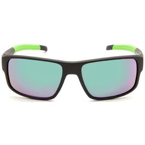 c065e14c2dade Óculos De Sol Hb Epic Preto Fosco Verde Original + Nf