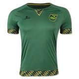Camisa Seleção Jamaica Tamanho G Original