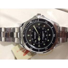 255fe93d319 Relogio Technet - Relógios no Mercado Livre Brasil