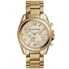 Reloj Michael Kors Blair Mk5166 Ghiberti