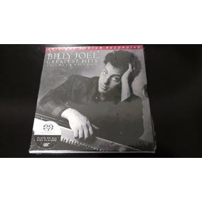 Billy Joel - Greatest Hits (sacd)