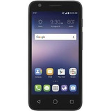 Alcatel Ideal 4g 8gb, Camara 5 Mp, Android 5.1, 1gb De Ram