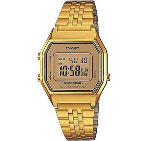 80babb61174 Relogio Casio Vintage Feminino Masculino - Relógios De Pulso no ...