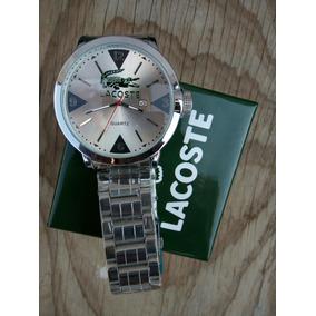 Relojes Lacoste En Caja Envio Gratis