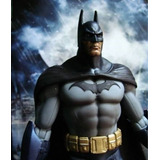 Batman Arkham Asylum Dc Comics
