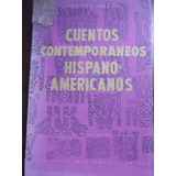 Cuentos Contemporaneos Hispano Americanos Aquiles Nazoa