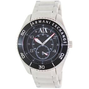 Relogio Armani Exchange Ax 1263 - Relógios De Pulso no Mercado Livre ... f2cd6dcb04