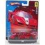 Ferrari Hot Wheels Fxx 2008 Autito De Coleccion