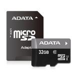 Cartão De Memória 32 Gb Micro Sd - Adata