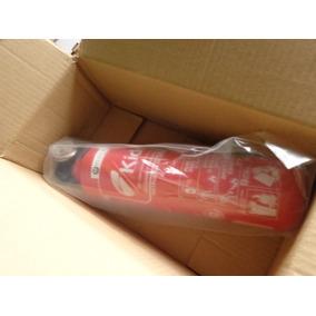 Extintor De Incendio Passat E Santana 1130169982 Original Vw