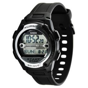 cda9767d94f Relogio Casio W756 2av Na Esportivo Cianorte Parana - Relógios De ...