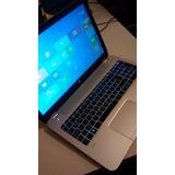 Laptop Hp Envy Amd A10 5ta Generacion Gamer