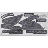 Faixas Kit Adesivos Biz125 2014 Ex Moto Branca