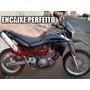 Par Aba Xt660 2010 2011 2012 2013 2014 Lateral Preta Xt 660r