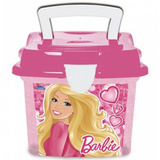 12un Mini Box Barbie 1l A:11xl:14 Cm