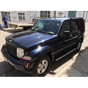 Jeep Liberty 2011 Sport 4x2