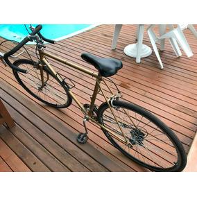 Bicicleta Speed Monark 10, Raridade Ano Fab 1986 | Só Andar