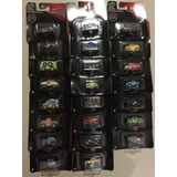 Disney Cars 3 Mini Corredores Racers Coleccion Completa