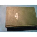 Libro Los Clasicos , Grandes Cuentistas , Año 1978 , 23 Pa
