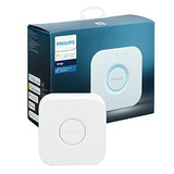 Philips Hue Inteligente Puente (compatible Con Amazon Alexa,