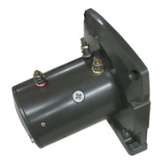 Motor 7.3hp / 5.5kw P/guincho Elétrico 12v 20000lbs / 9090kg
