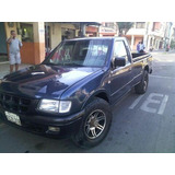 Vendo Camioneta Chevrolet Luv 2.5 Turbo Diesel 4x2 C/s