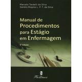 10 Manual Procedimentos P/ Estagio Enfermagem 5ª Edição