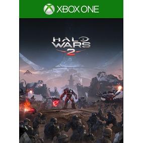 Halo Wars 2 Xbox One Codigo (entrega Inmediata)