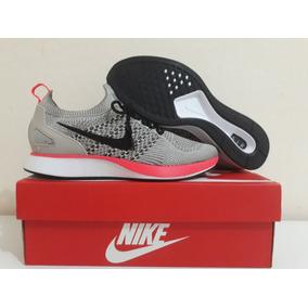 Tênis W Nike Air Zoom Mariah Fk Racer Corrida Academia 1689edc4d41fa