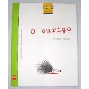 Livro O Ouriço Gustavo Roldán