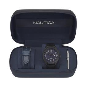 Reloj Nautica Hawser Box Set Caballero-naphas001