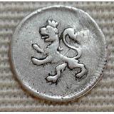 Argentina Potosí 1/4 De Real 1809 Muy Bueno Rara