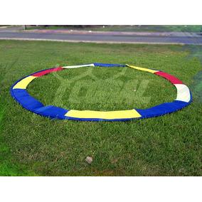Colchoneta Circular Para Brincolin, Trampolin, Tombling