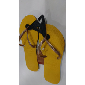 Ojota Havaiana Flat Up