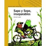 Libro Sapo Y Sepo Inseparables, Pdf , Formato Digital