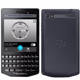 Blackberry Porsche Design Grafito P9983 64 Gb Envío Gratis