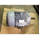 Motor Trifasico 15 Hp Baja Siemens