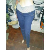 Pantalones Para Dama Maternales 31, 32, 33
