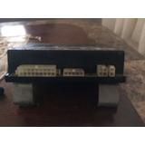 Computadora De Ford Laser 1.6 4 Conectores Grises